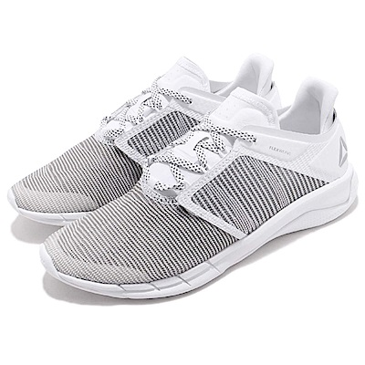 Reebok 慢跑鞋 Fast Flexweave 運動 女鞋