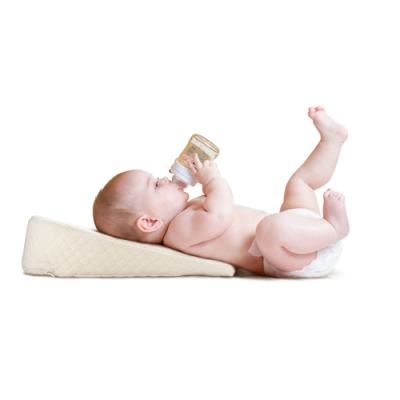 【GreySa 格蕾莎】母嬰專用仰角枕