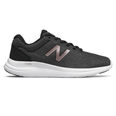New Balance 緩震跑鞋 WE430B1-D 女性 黑色