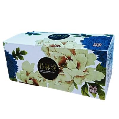 【新造茗茶】精選杉林溪極品袋茶包 (30入/盒)