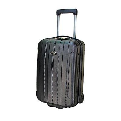 ROYAL POLO皇家保羅   (28吋)  極簡風兩輪加大行李箱/硬殼箱