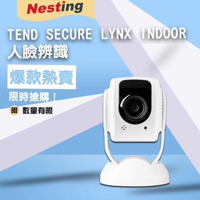 tend Secure Lynx Indoor 人臉辨識 無線監控攝影機