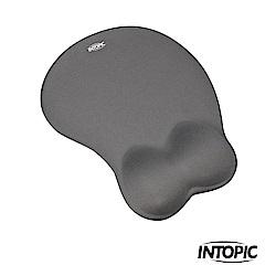 INTOPIC 廣鼎 包覆式矽膠護腕鼠墊(PD-GL-017)