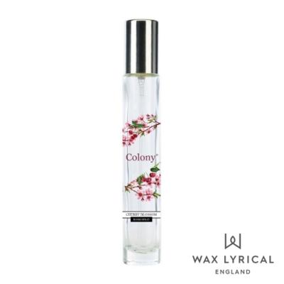 英國 Wax Lyrical 自然生活系列隨身噴霧 櫻花 Cherry Blossom 22ml