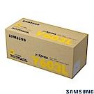 SAMSUNG CLT-Y603L 原廠黃色高容量碳粉匣