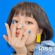 KISS New York-JellyFit果凍光療美甲貼(KNJ17K 水星塵埃) product thumbnail 2
