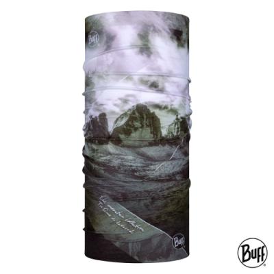 【西班牙BUFF】經典頭巾 Plus-三峰山