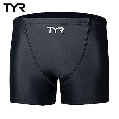 美國TYR 男用四角泳褲 Solid Boxer