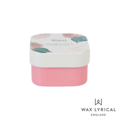 英國 Wax Lyrical 午後花園系列香氛蠟燭-繡球花 Hydrangea 130g