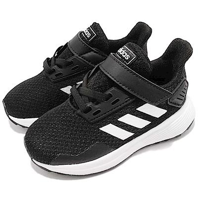 adidas 慢跑鞋 Duramo 9 I 運動 童鞋