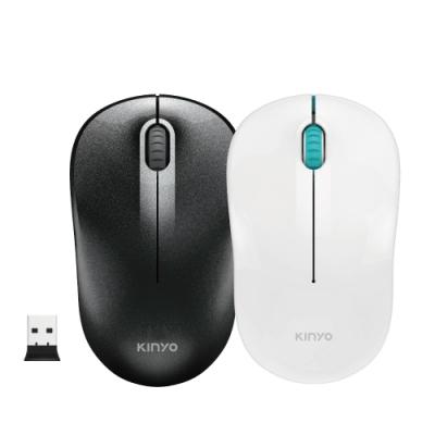 KINYO 2.4GHz無線滑鼠 GKM-911