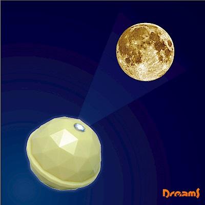 Dreams Projector Dome 銀河系投影球