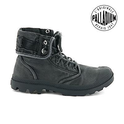 Palladium  BAGGY TC 2.0帆布靴-女-黑