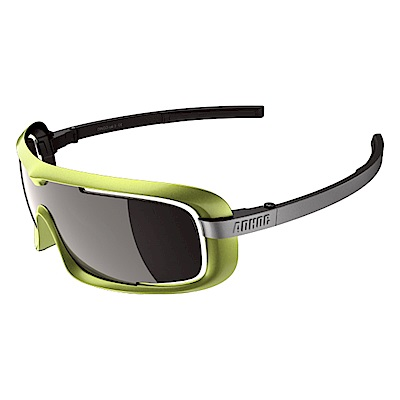 ADHOC運動太陽眼鏡-偏光鏡片-全框式DINGO