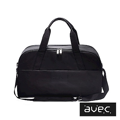 香港設計 AVEC Shade Duffel 手提包(黑)