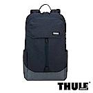 Thule Lithos 20L 15.6 吋電腦後背包-灰藍