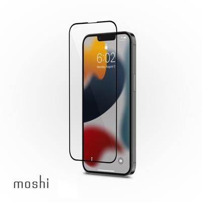 Moshi AirFoil Pro 強韌抗衝擊滿版螢幕保護貼 for iPhone 13 /13 pro