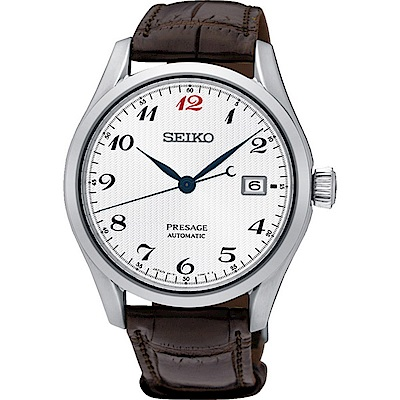 SEIKO 精工Presage自動機械錶40.5mm6R15-03N0J/SPB067J1