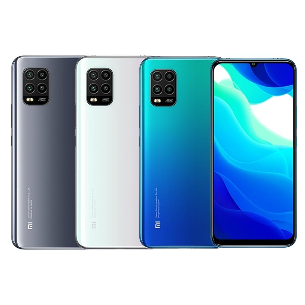 小米 10 Lite 5G (6G/128G) 6.57吋智慧型手機