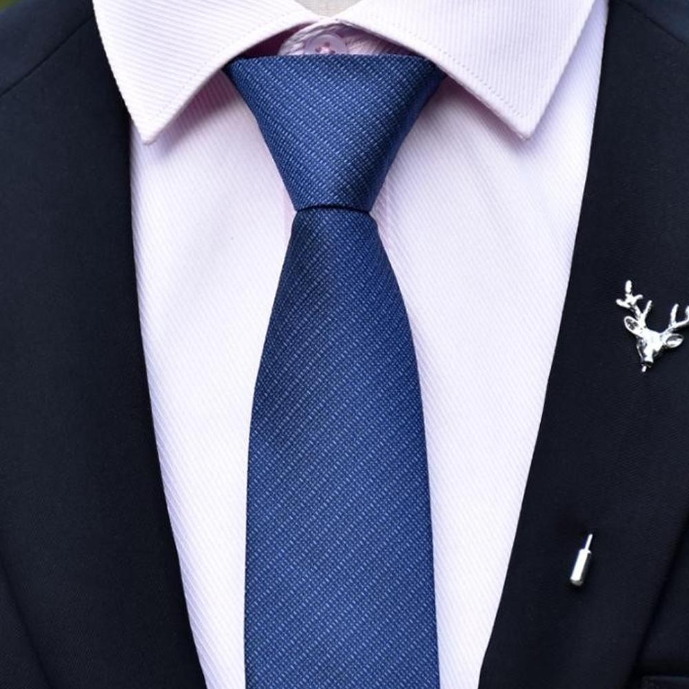 【拉福】領帶6cm中窄版領帶精工拉鍊領帶(兒童多色 可選色)