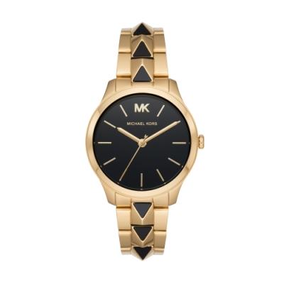MICHAEL KORS紐約個性時尚設計腕錶MK6669