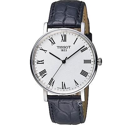 TISSOT天梭Everytime經典時尚腕錶(T1094101603300) @ Y!購物