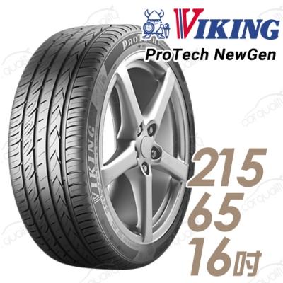 【維京】PTNG 濕地輪胎_送專業安裝_單入組_215/65/16 98H(PTNG)