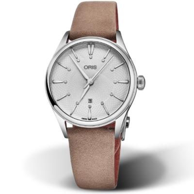 Oris豪利時CLASSIC不凡品味手錶-42mm