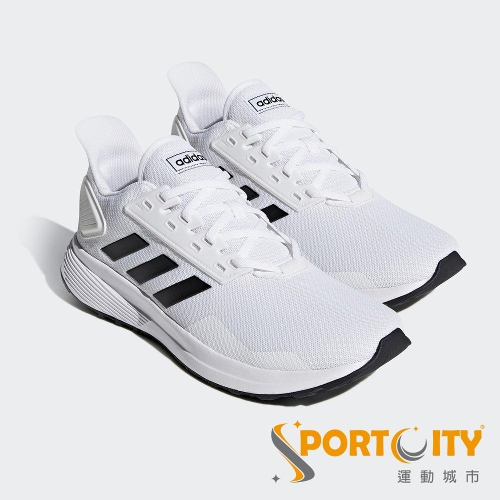 ADIDAS DURAMO 9 男慢跑鞋 F34493 | 休閒鞋 |