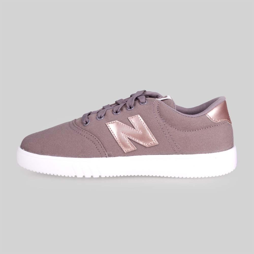 NEWBALANCE CT10系列 女休閒鞋-慢跑 NB N字鞋 芋紫玫瑰金