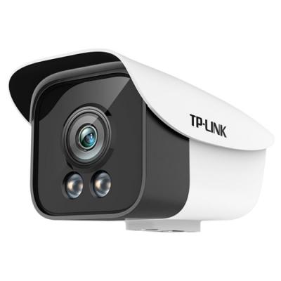 TP-LINK星光全彩網絡攝影機TL-IPC525K-WD4