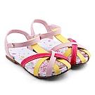 巴西BiBi童鞋_涼鞋款-熱情黃1011020