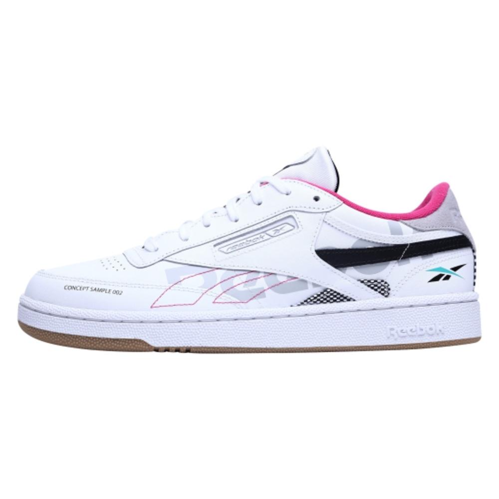 REEBOK CLUB C 85 ATI 9 男休閒鞋-DV8962 白