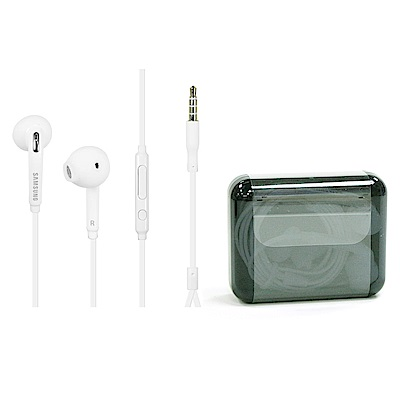 SAMSUNG GALAXY S7/S7 Edge 最新版原廠耳機 (手機盒內附贈款)