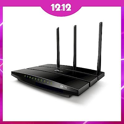 TP-Link Archer C7 AC1750 無線雙頻網路wifi分享器 路由器