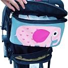 JoyNa加蓋嬰兒推車收納袋置物袋分格袋