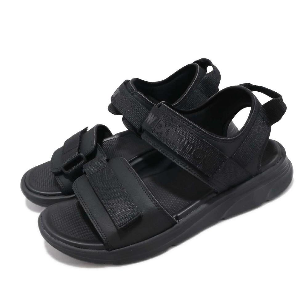 New Balance 涼拖鞋 SDL250BKD 穿搭 男女鞋