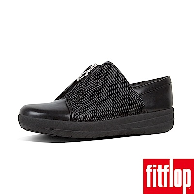 FitFlop F-SPORTY休閒鞋黑色
