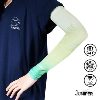 【MIT台灣製造】JUNIPER 抗UV涼感防曬止滑袖套(親子-大人款) TJP006