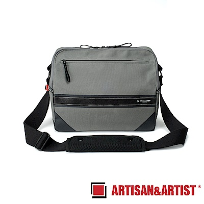 ARTISAN & ARTIST 冷都灰調相機包 ACAM 9300 (拉鍊)