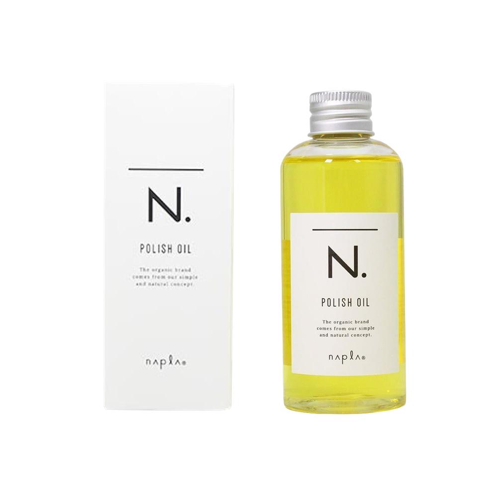 NAPLA N. 系列 娜普菈 POLISH OIL 全效甜橙果油150ml