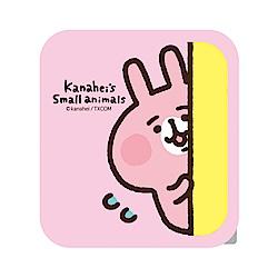 【正版授權】卡娜赫拉 Piske & Usagi 3.4A雙孔旋轉旅充/充電器