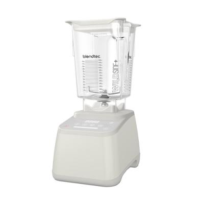 【Blendtec】美國高效能食物調理機 設計師625系列-純白 +贈「食物調理機食譜」乙本