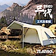 【超值全套組】Turbo Tent Lite 300-3.0-一房一廳八人帳篷第3代 product thumbnail 2