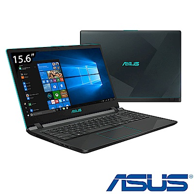 ASUS X560UD 15吋筆電 i7八代/4G/1TB+256G/GTX1050/特仕