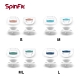 【SpinFit】CP1025 AirPods Pro 專用矽膠耳塞(兩卡組) product thumbnail 2