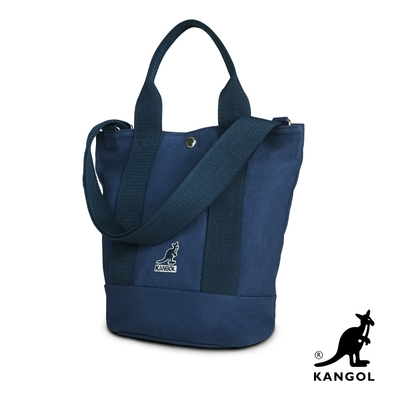 【超值組合】KANGOLxLONSDALE 經典手提包+斜背小包(多款任選)