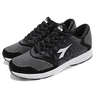Diadora 慢跑鞋 DA8AMR6720 寬楦 運動 男鞋