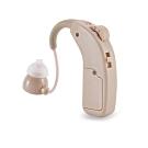 金德恩 日本耳寶 樂齡友善專利 充電式設計 耳掛型單機助聽器-附收納盒