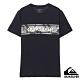 【QUIKSILVER】FRONT LINE ST T恤 海軍藍 product thumbnail 1